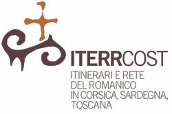 ITERR-COST, il logo