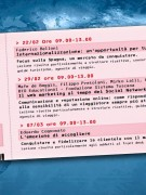 FOLDER - Lezioni di Territorio - Ferrara 29 Febbraio 2012