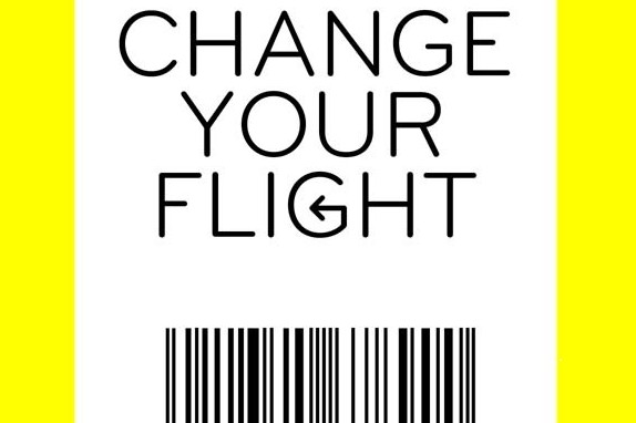 Change Your Flight