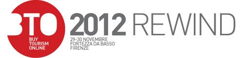 BTO – Buy Tourism Online 2012